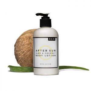 After Sun Aloe & Coconut Body Lotion