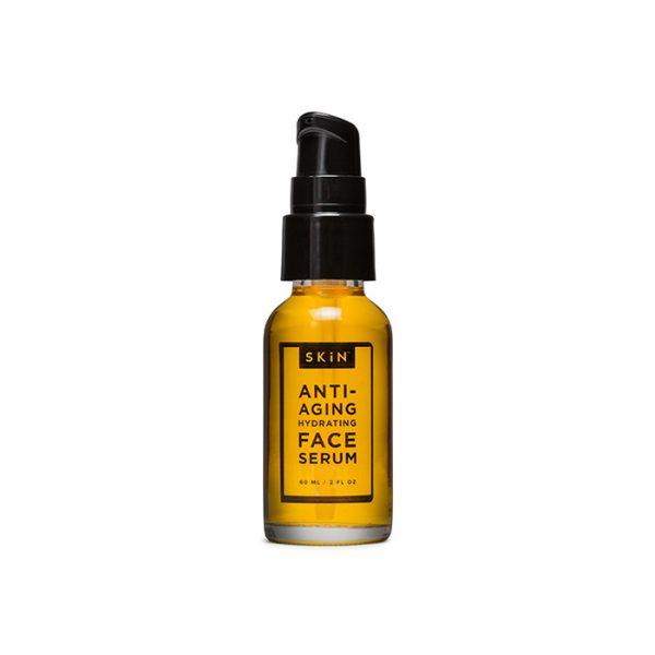 anti-aging hydrating face serum