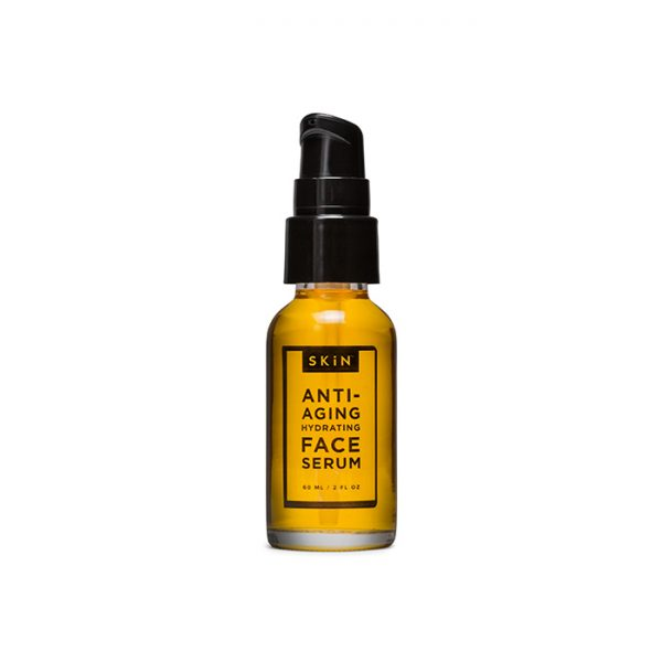 anti-aging hydrating face serum