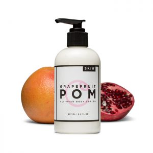 grapefruit pom all-over body lotion