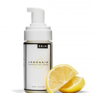 Lemonaid Foaming Face Wash